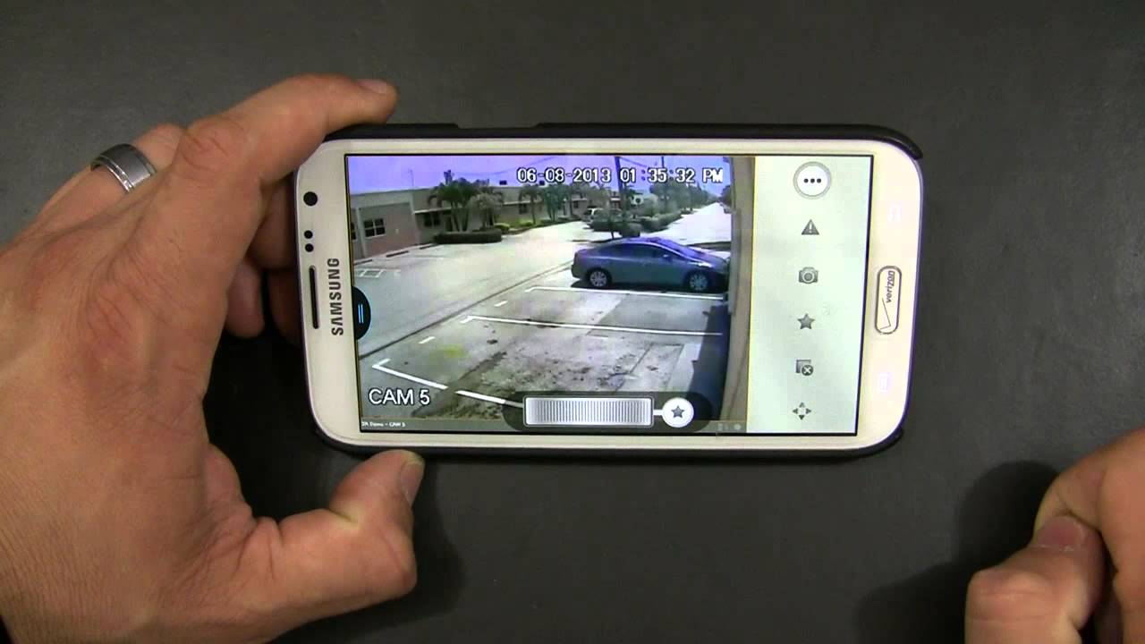surveillance-camera-with-smartphone