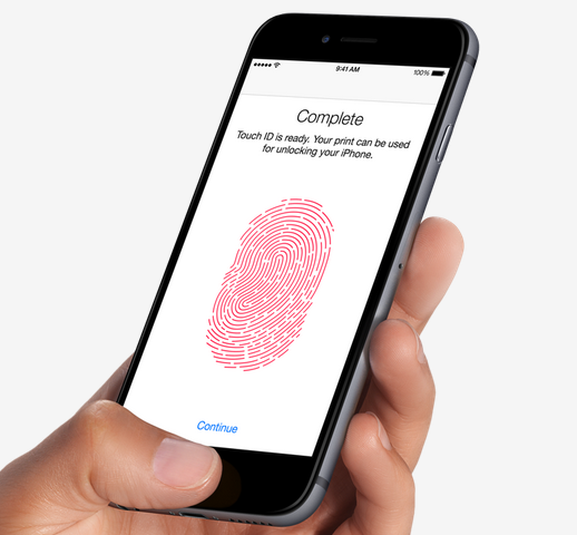open-iphone-without-fingerprint-sensor